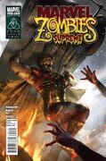 Marvel Zombies Supreme Vol 1 2