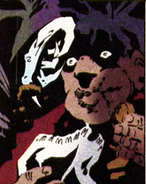Maxy Delator (Earth-616)