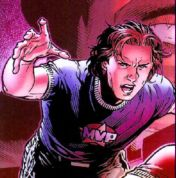 Michael van Patrick (Clone) (Earth-616)