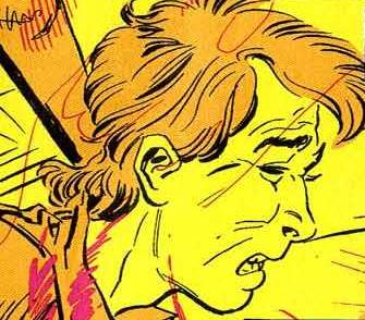 Mike O'Tool (Earth-616)