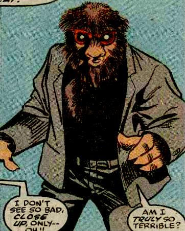 Mole (Morlock) (Earth-616)
