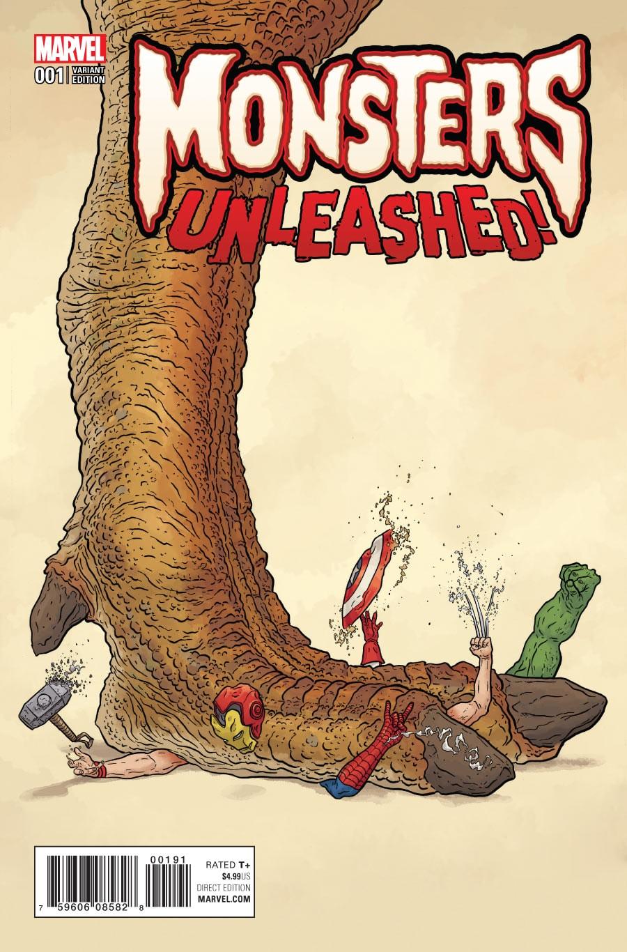 Monsters Unleashed Vol 2 1 Teaser Variant.jpg
