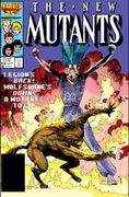 New Mutants Vol 1 44