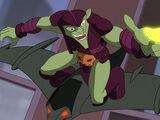 Spectacular Spider-Man (animated series) Season 1 7