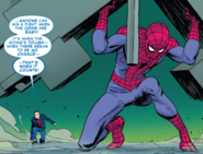 Peter Parker (Earth-616) from Superior Spider-Man Vol 1 9 0002