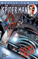 Peter Parker Spider-Man Vol 1 38