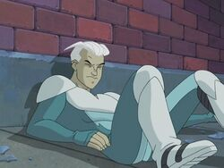Pietro Maximoff (Earth-11052) from X-Men Evolution Season 1 5 0002.jpg