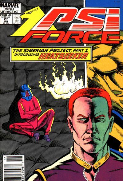 Psi-Force Vol 1 27