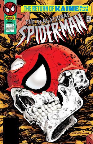 Sensational Spider-Man Vol 1 2.jpg