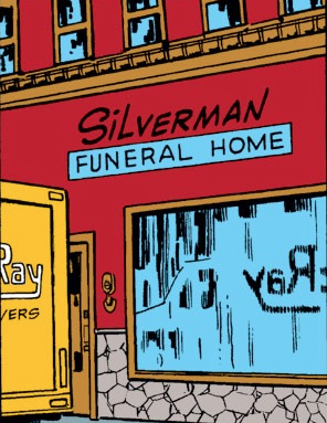 Silverman Funeral Home