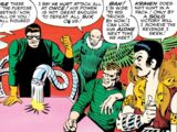 Sinister Six (Earth-616)/Gallery