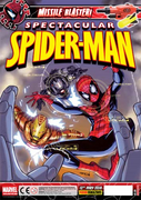 Spectacular Spider-Man (UK) Vol 1 202
