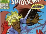 Spectacular Spider-Man Annual Vol 1 13