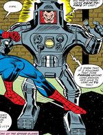 Spider-Slayer Mark V