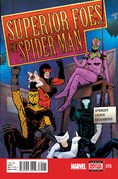Superior Foes of Spider-Man Vol 1 15