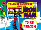 Tales of Suspense Vol 1 96