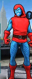 The Goblin (Peter Parker) from Spider-Man Unlimited (Video Game) 0001.jpg