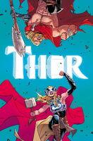 Thor Vol 4 4 Textless