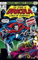 Tomb of Dracula Vol 1 59