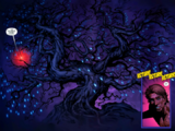 Tree of Shadows