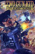 Two-Gun Kid Sunset Riders Vol 1 1