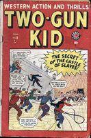 Two-Gun Kid Vol 1 8