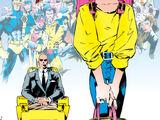 Uncanny X-Men Vol 1 318