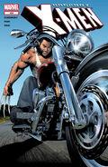 Uncanny X-Men Vol 1 453