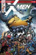 X-Men Blue Vol 1 15