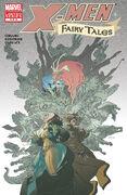 X-Men Fairy Tales Vol 1 4