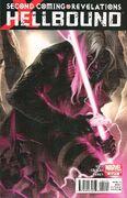 X-Men Hellbound Vol 1 2