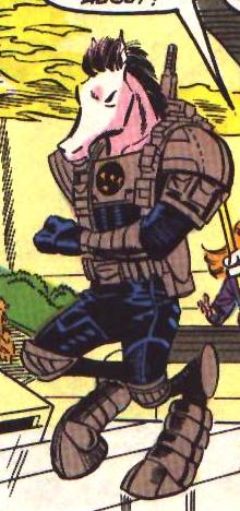 Ydrai (Earth-616)