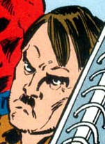 Adolf Hitler (Earth-697064) from Captain America The Movie! Vol 1 1 0001.jpg