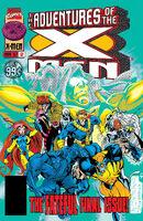 Adventures of the X-Men Vol 1 12