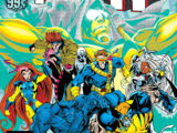 Adventures of the X-Men Vol 1 12