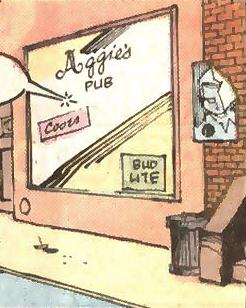 Aggie's Pub
