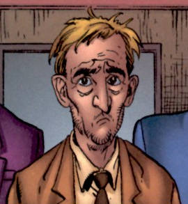 Al Grummet (Earth-616)
