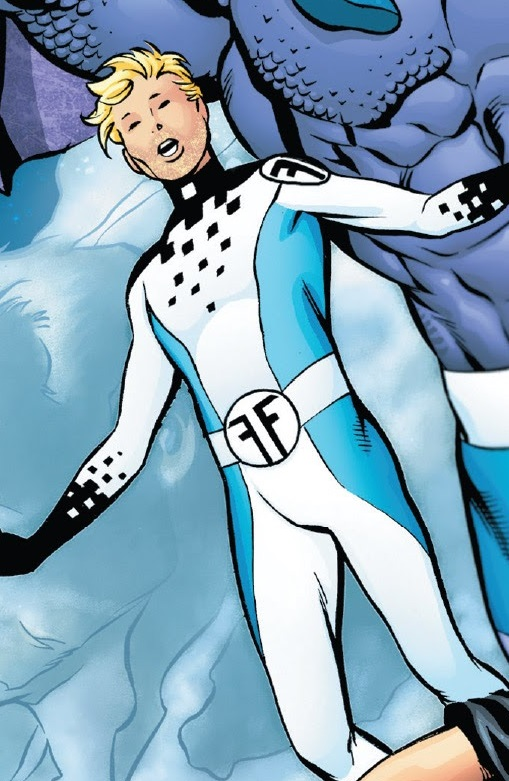 Alexander Power (Earth-616)