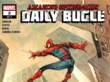 Amazing Spider-Man: Daily Bugle Vol 1 2