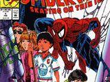 Amazing Spider-Man: Skating on Thin Ice Vol 1