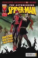 Astonishing Spider-Man Vol 3 23