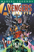 Avengers Legends - Avengers Forever TPB Vol 1 1