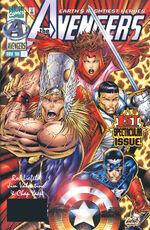 Avengers (Heroes Reborn) (Earth-616)
