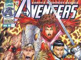 Avengers Vol 2 1