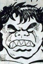 Bruce Banner (Earth-333333333)