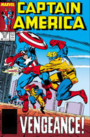Captain America Vol 1 347