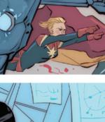 Carol Danvers (Earth-55)