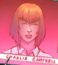 Charlie Campbell (Earth-616)