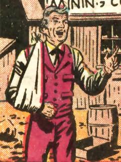 Charlie Jenson (Earth-616)