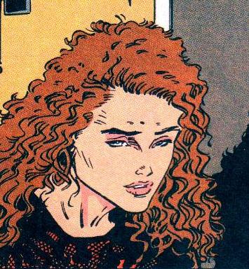 Christina Valentino (Earth-616)